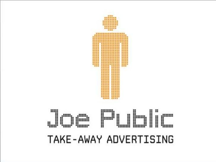 MWG Game Changers - Jeroen van Eck (Joe Public)