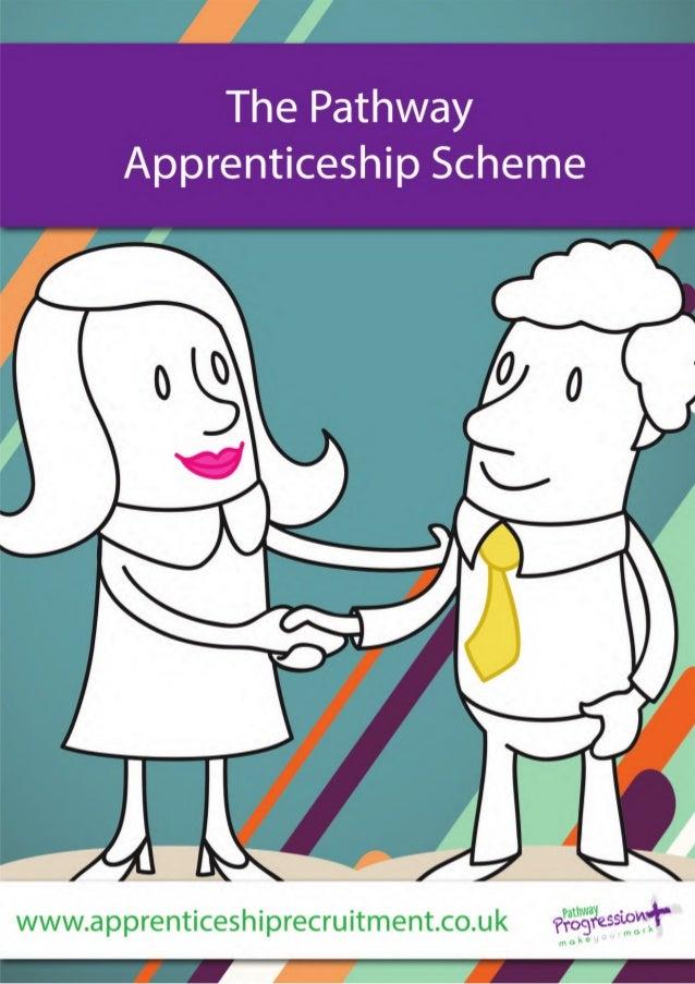 Apprenticeship Scheme Booklet - apprenticeship information for students