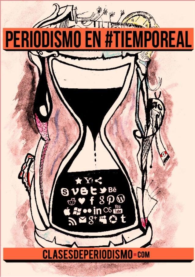 Periodismo en #TiempoReal