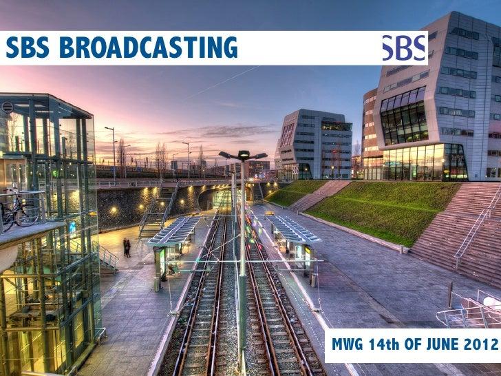 MWG Second Screen - Edwin Valent (SBS)