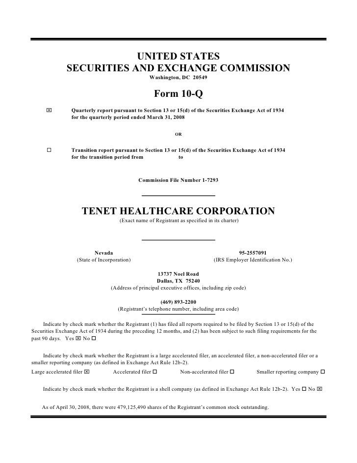 UNITED STATES                 SECURITIES AND EXCHANGE COMMISSION                                                      Wash...