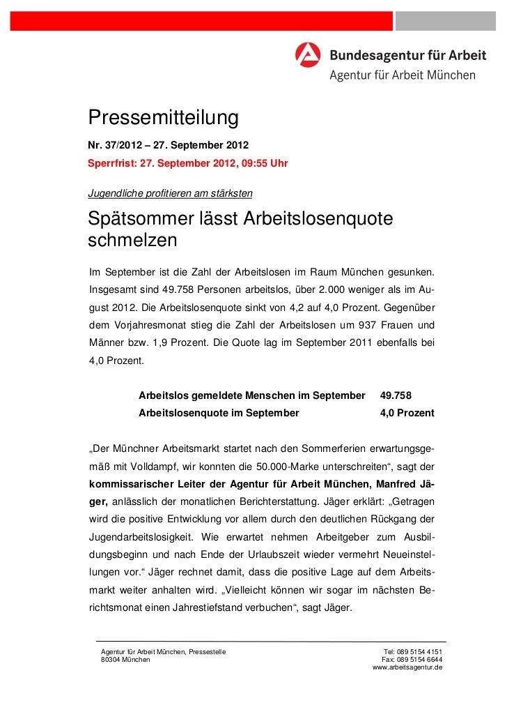 PressemitteilungNr. 37/2012 – 27. September 2012Sperrfrist: 27. September 2012, 09:55 UhrJugendliche profitieren am stärks...