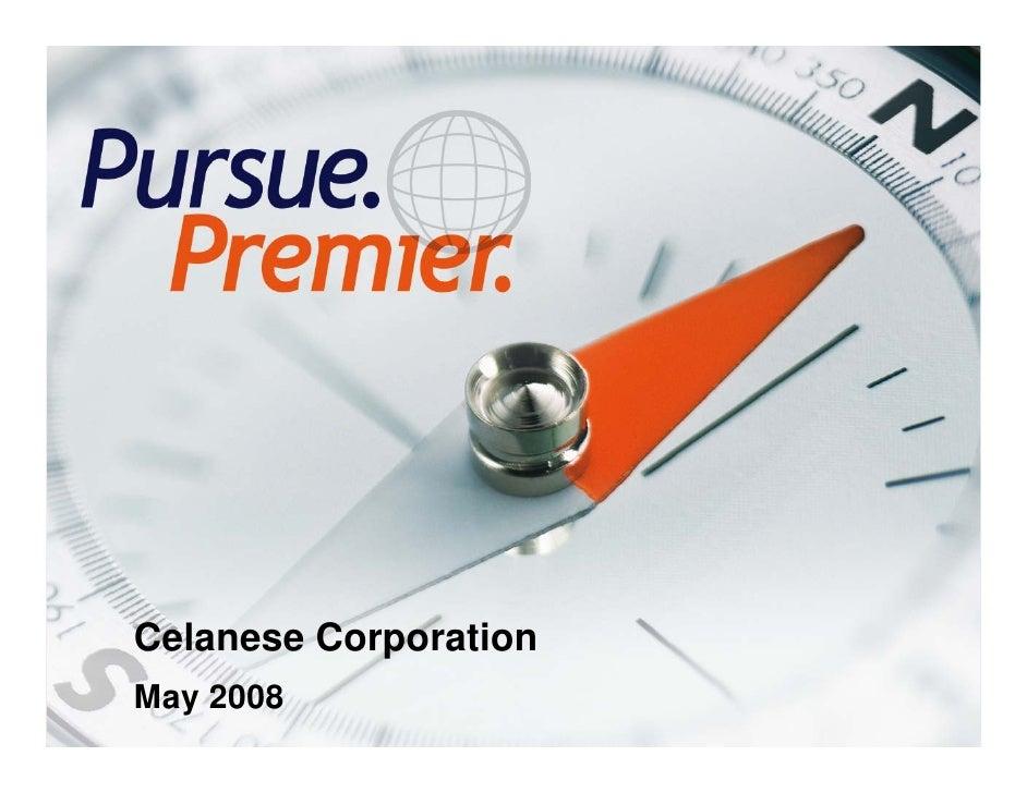 celanese 2008_may_roadshow_presentation_final