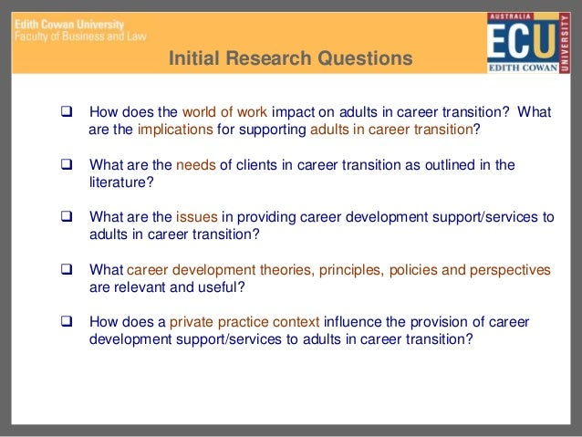 how does literature review influence the research process