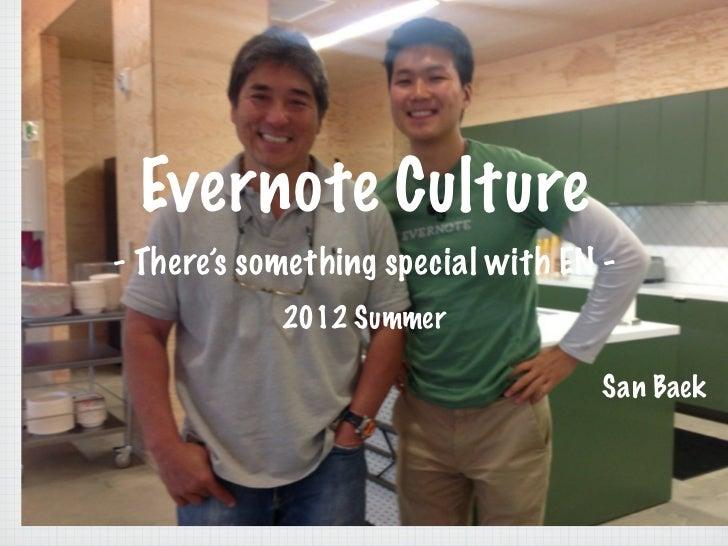 120913 Evernote culture