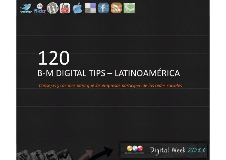 120 digital tips_latinoamerica_burson-marsteller