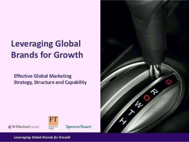 121006 the WHAT and HOW of global marketing effectiveness   without videos msa v9