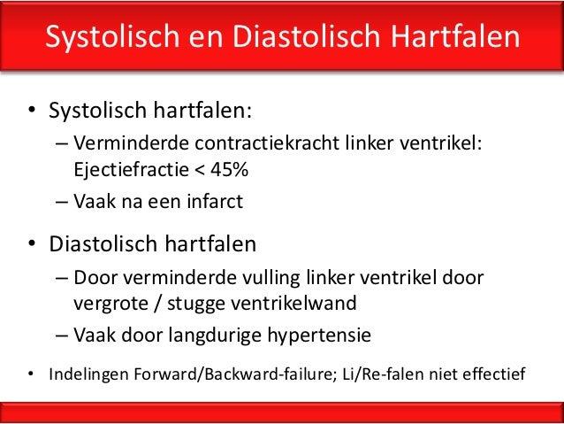 diastolisch hartfalen behandeling