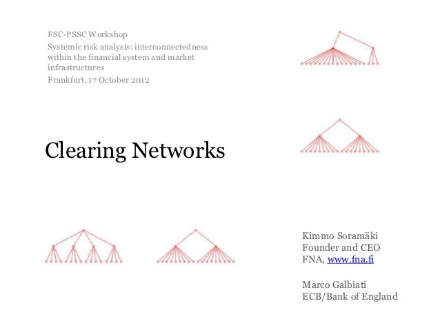 Clearing Networks