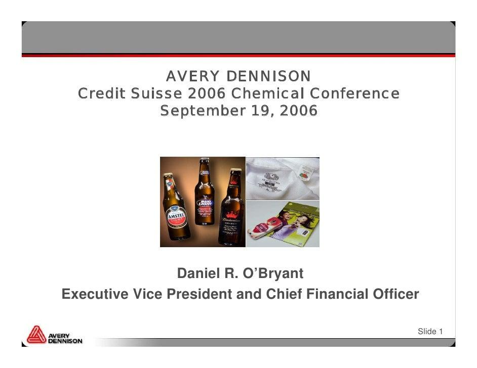 CSChemicalConference_2006_Handout