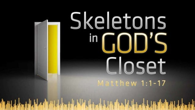 121223 skeletons in god's closet (abridged)