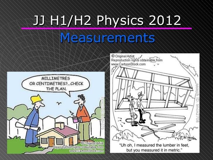12 13 h2_measurement_ppt