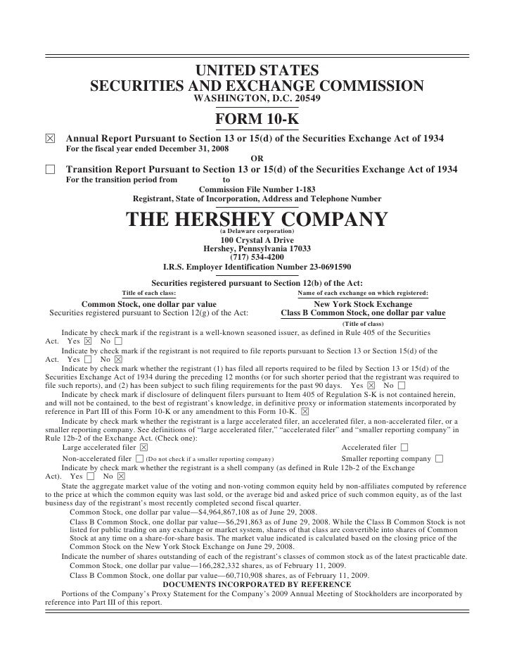 UNITED STATES               SECURITIES AND EXCHANGE COMMISSION                                                WASHINGTON, ...