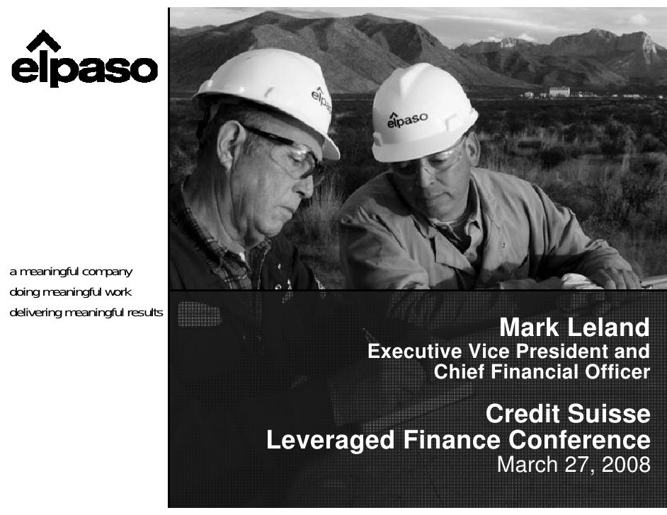 el paso  03_27Leland_CreditSuisse_FINAL(Web)