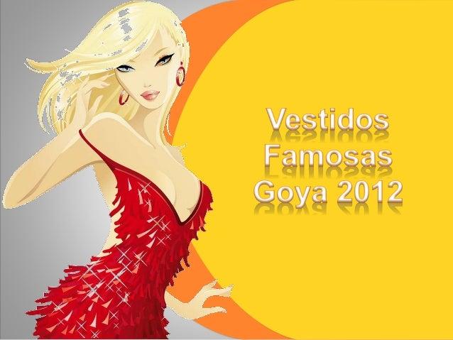 • La gran noche del cine español pone de manifiesto que la alfombra roja de los Goya también impregna de lujo y glamour la...