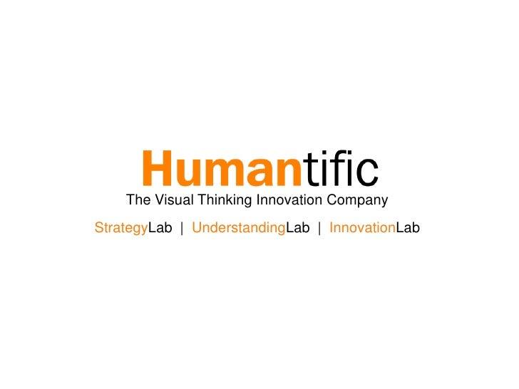 The Visual Thinking Innovation Company                            StrategyLab | UnderstandingLab | InnovationLab          ...