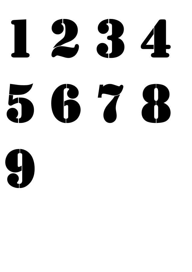 1 2 4 6 8 16 32: