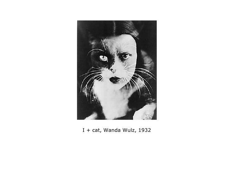 What kind of style is wanda wulz photography?