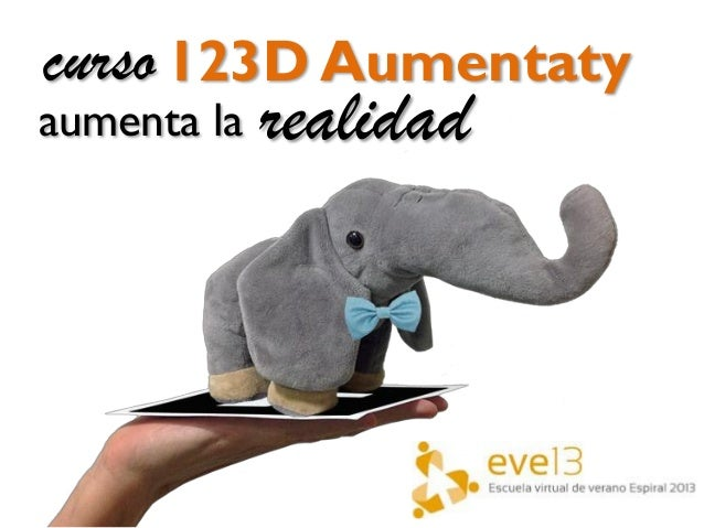 Intro 123D Aumentaty EVE13