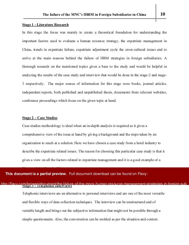 human resource management in china essay Human resource management reform in china essay example 4392 words | 18 pages human resource management reform in china abstract the era of the knowledge economy has.