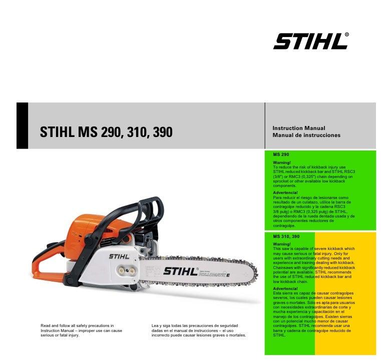 MS290_310_390_Manual