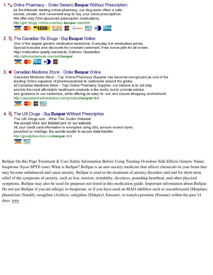 Alphabetical List of Psychotropic Medications