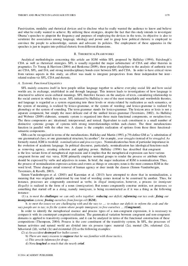 thesis on critical discourse analysis Loughborough university institutional repository  this thesis uses critical discourse analysis to study the discursive construction of eu counter-terrorism policy.