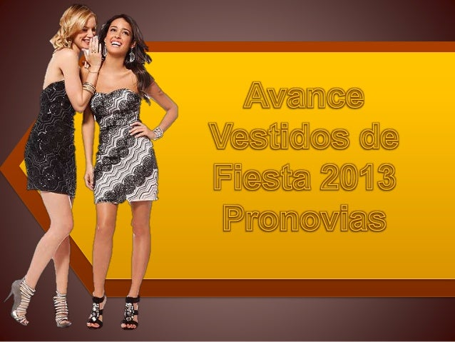 • Un pequeño avance con algunos de los espectaculares modelos que componen la nueva colección de vestidos de fiesta de Pro...