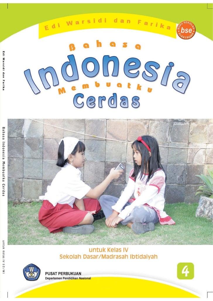 SD-MI kelas04 bahasa indonesia membuatku cerdas edi