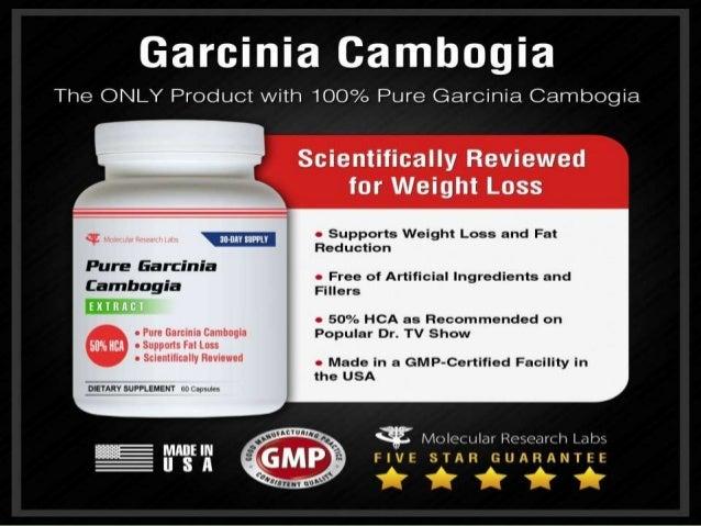 Garcinia Cambogia Extract | Garcinia           Cambogia HCA