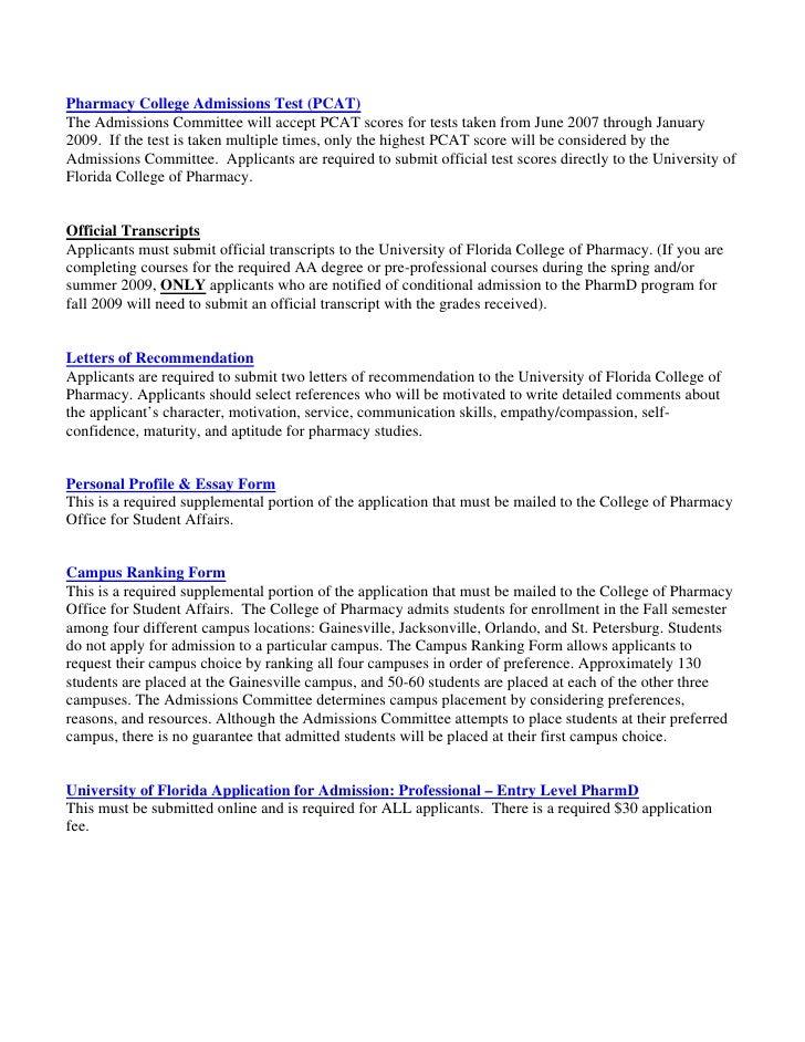 Graduate essay format