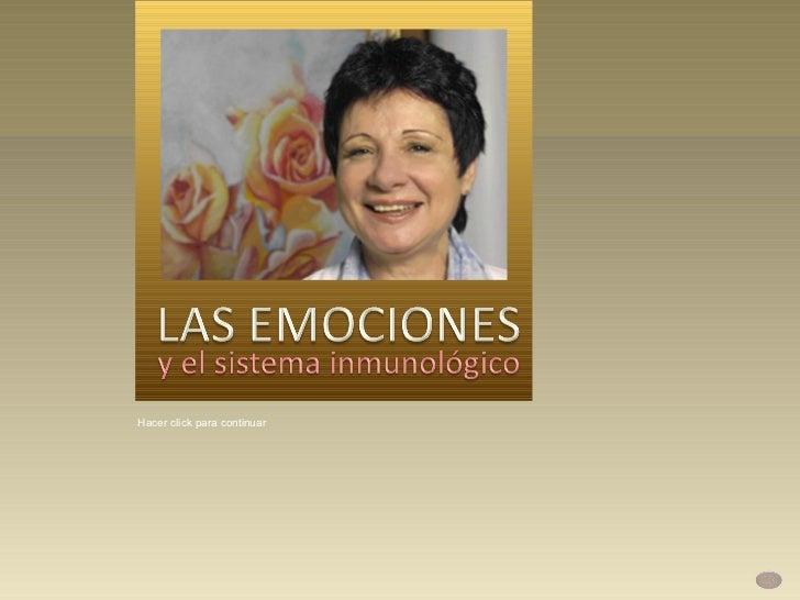 Stella Maris - Emociones & Sistema Inmunologico (por: carlitosrangel)r] ss