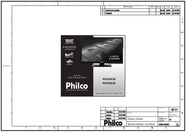 Nº  MODIFICAÇÃO  VISTO  REG. MDEJ.  POR  DATA  0  Liberado para produção  -  -  000-00  Martins  19-12-2012  1  PH29E63D  ...