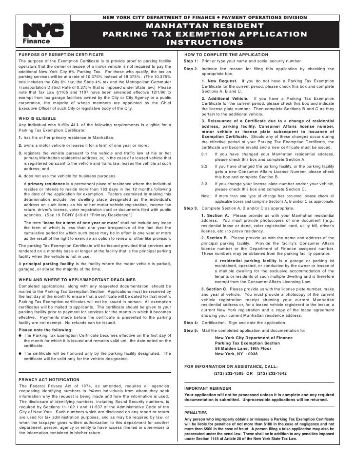 application-for-manhattan- ...