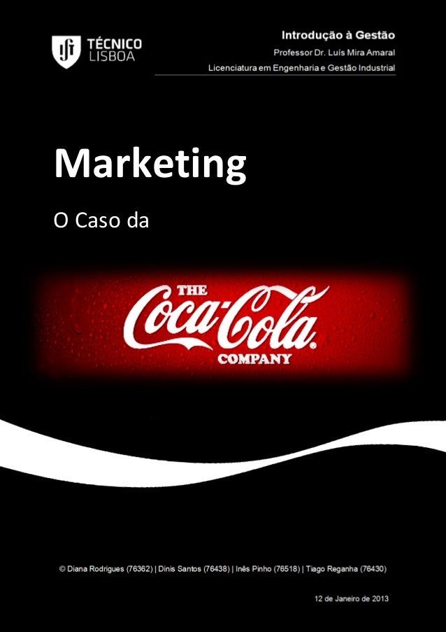 129571064 marketing-o-caso-da-the-coca-cola-company