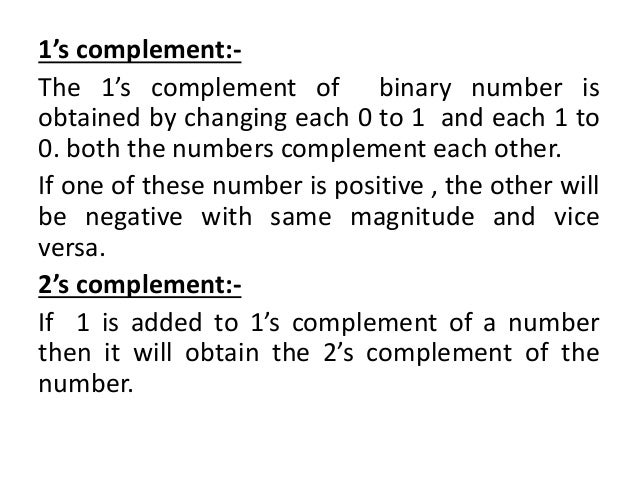binary arithmetic Binary arithmetic [addition, subtraction, multiplication, division] nurorda 2015.
