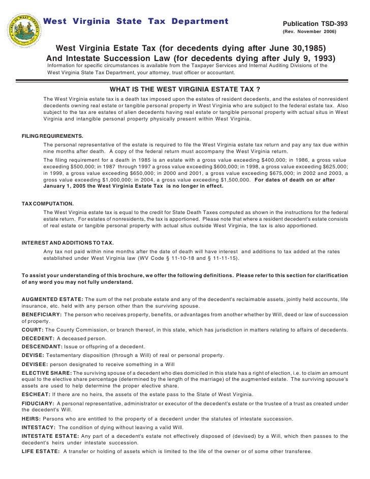 2008 Individual Tax Return Instructions