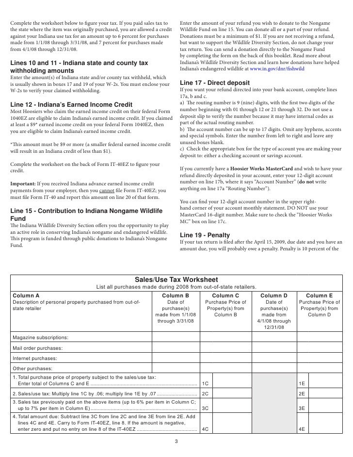 Worksheets State And Local Income Tax Refund Worksheet state tax refund worksheet and local income workbook