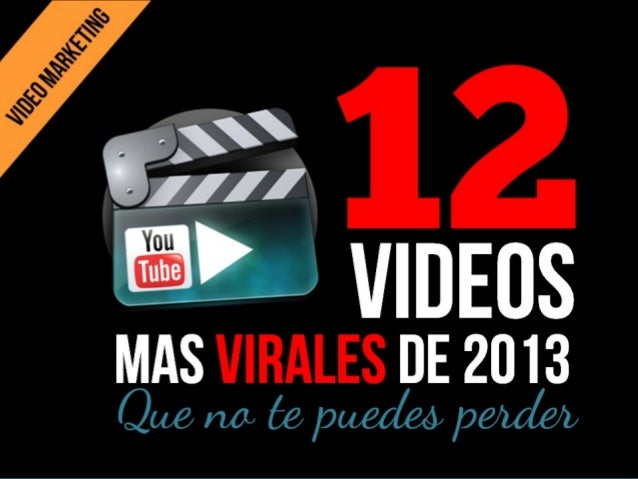 Los 12 anuncios mas virales de 2013