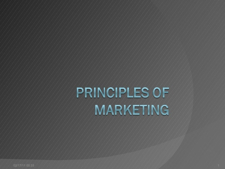 1,2  Ch 0 1 . Marketing Managing Profitable Customer Relationship(97 2003)