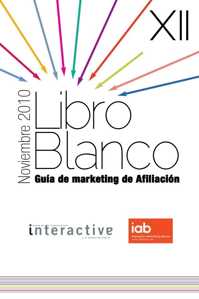 12libroblancoafiliaciniab 101213032950-phpapp02