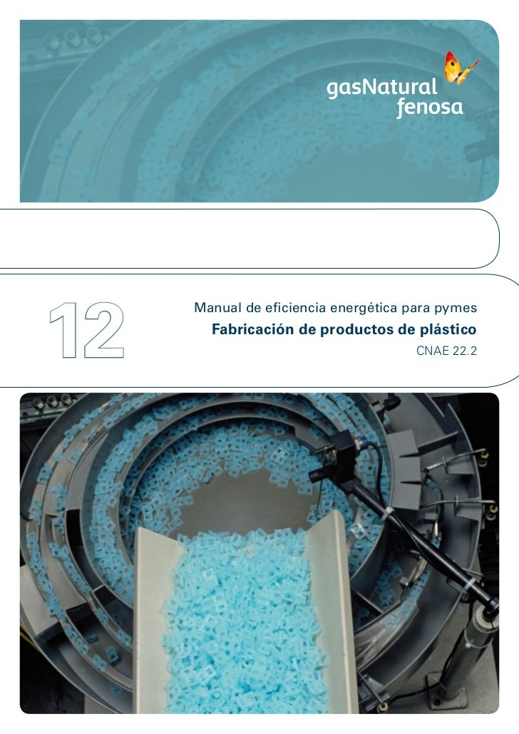 12 de 15 MEE pymes fabricacion plastico