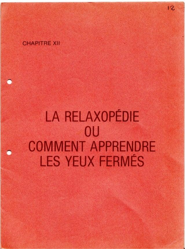 12 methode cerep_la_relaxopedie_ou_comment_apprendre_les_yeux_fermes