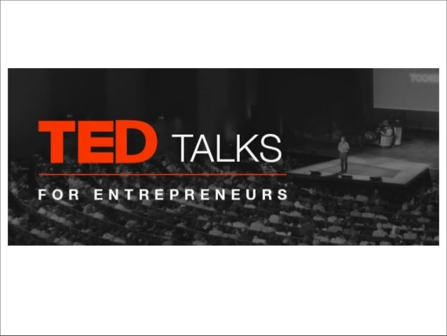 """TED is a circuit of highly popular conferences that present """"Ideas Worth Spreading"""" - whichhave quickly grown to become so..."""