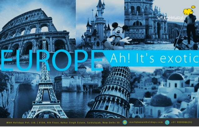 European Tour Packages With Airfare Fire It Up Grill - Europe tours packages