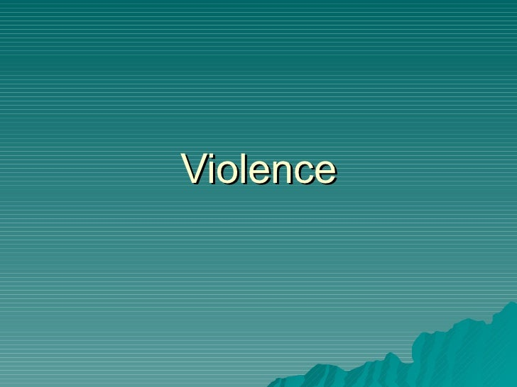 12 no to violence