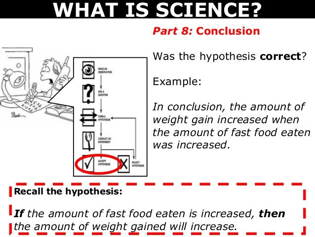 thesis statement scientific method The scientific method means starting with a hypothesis and then collecting evidence to support or deny it before one can write a dissertation defending a particular thesis, one must collect evidence that supports it  every statement in a dissertation must be supported either by a reference to published scientific literature or by original.