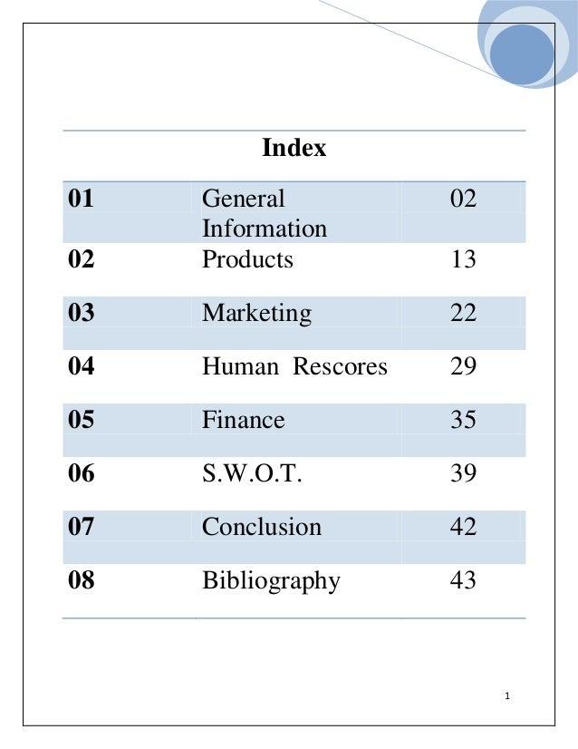 HDFC Bank Industrial Report