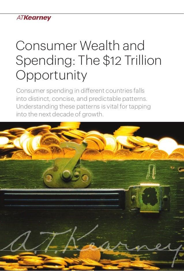 $12 trillion spending opportunity