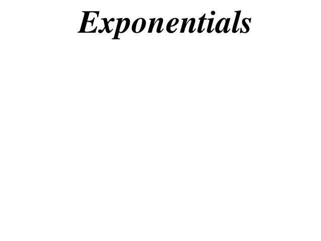 12 x1 t02 01 differentiating exponentials (2014)